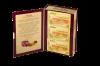 КупитьИван Чай «Городецкий» в подарочной упаковке в виде книги. Том II ягодный.